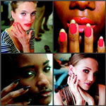 Nail Trends from the Spring 2012 Fashion Week Runways