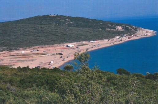 Edirne'nin doğal güzellikleri sit alanı ilan edilerek koruma altına alındı