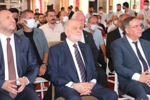 """Karamollaoğlu: """"11 Eylül saldırıları Amerikan istihbaratı tarafından planlandı"""""""