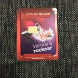 Virgin Sim Card