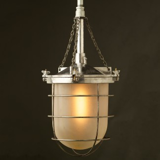 10 inch Aluminum Explosion proof Pendant Light