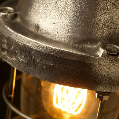 Aluminum Explosion proof Pendant Light