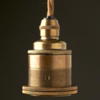 E27 Lamp holders