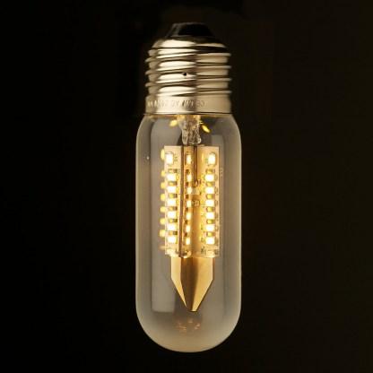 4 Watt Dimmable LED E27 Tube Bulb