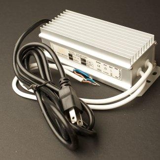 LED 24V DC Transformer Driver USA Plug