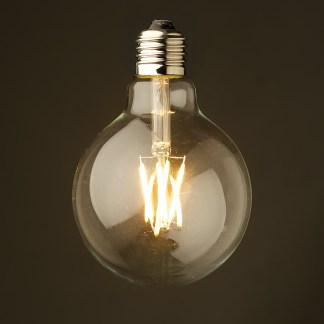 Warm LED