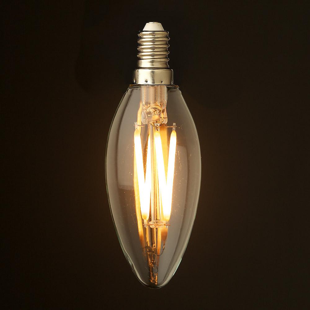 Filament Light Bulbs