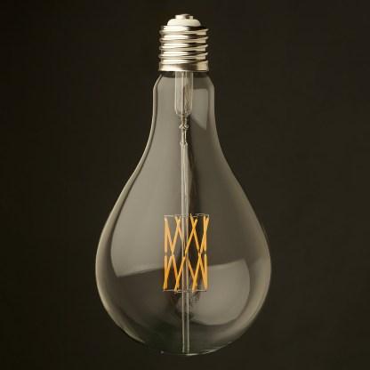 Edison E40 A165 9W Dimmable Filament LED Goliath