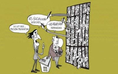 El estado de las prisiones