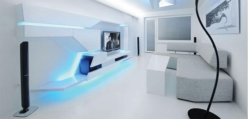 Si rivolge a chi desidera lavorare come arredatore e interior designer. Corso Interior Design Edison School Latina