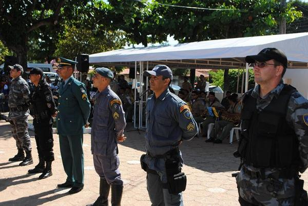 Concurso Polícia Militar do Maranhão 2016
