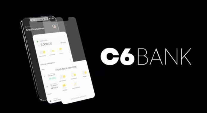 Como aumentar o limite do cartão C6 Banbk