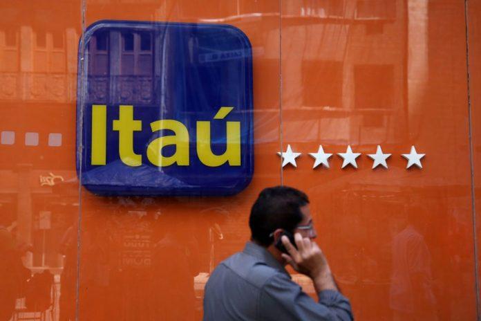 Empréstimo pessoal Itaú