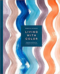 Living with Color Book