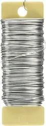 Silver craft wire