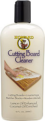 Howard Products Cutting Board & Wooden Utensils Cleaner