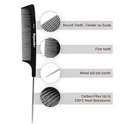 Majestik+ Hair Comb
