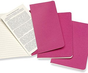 Moleskine Cahir Journal
