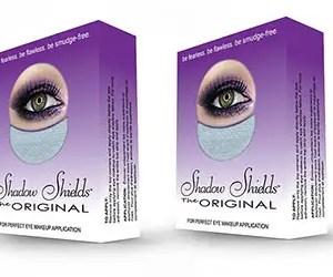 Shadow Shields by Michelle Villanueva