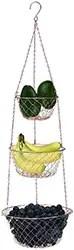 Vegetable Kitchen Storage Basket