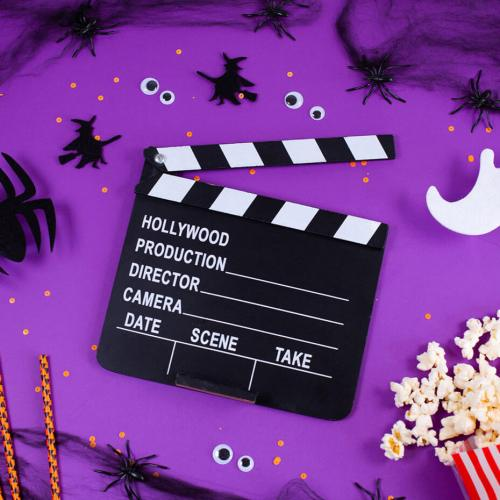 halloween movie drinking games