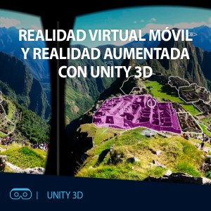 CURSO VR UNITY 3D EDITECA
