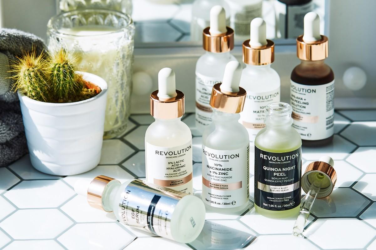Fresh Start Skin Care