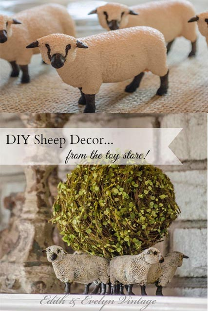 DIY_Sheep