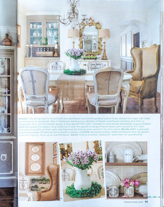 country french magazine 2017 feature in country style magazine and it almost 10650