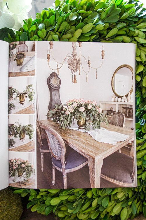 A New Book   French Vintage Decor   Edith & Evelyn   www.edithandevelynvintage.com