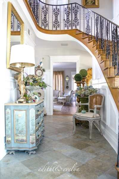 French Country Fridays No. 30 ~ Bringing Your the Charm of French Style