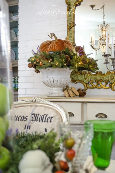 Flower Mantels, Front Porches, Autumn Decor and So Much More!