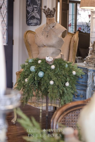 A French Country Christmas, Decor, and More!