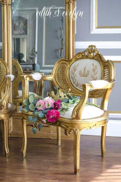 French Inspiration for a Fabulous Friday!