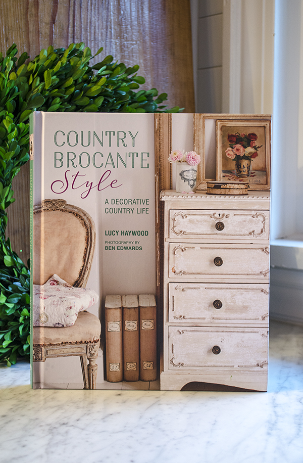 French Country Friday Giveaway | Edith & Evelyn | www.edithandevelynvintage.com