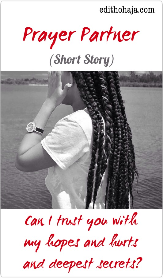 PRAYER PARTNER (SHORT STORY)