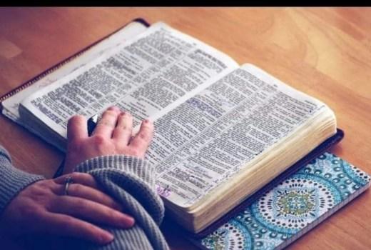 Bible Verses on Healing