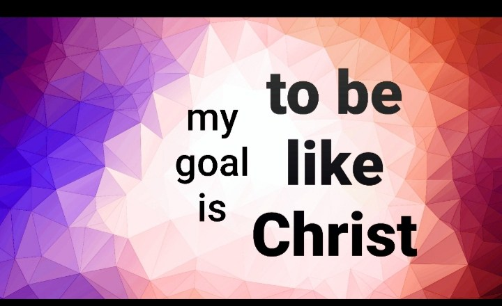 5 HABITS CHRISTIANS CAN FORM TO BE MORE LIKE CHRIST