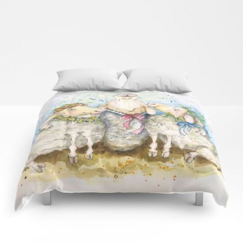 spring-time-song-comforters