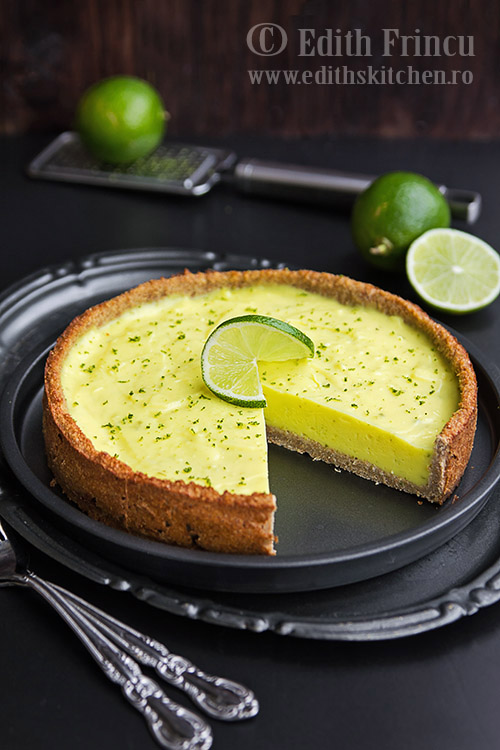 tarta cu lime 2