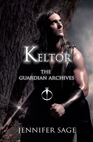 Keltor - The Guardian Archives by Jennifer Sage at Xterraweb Books & More blog
