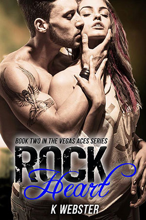 Rock Heart by K. Webster