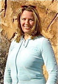 Author Sunniva Dee