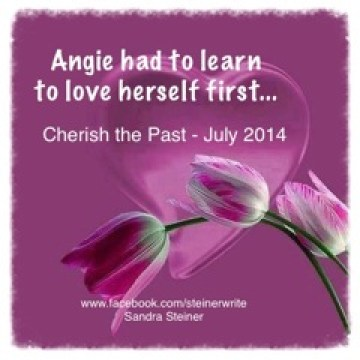 Cherish the Past by Sandra Steiner teaser