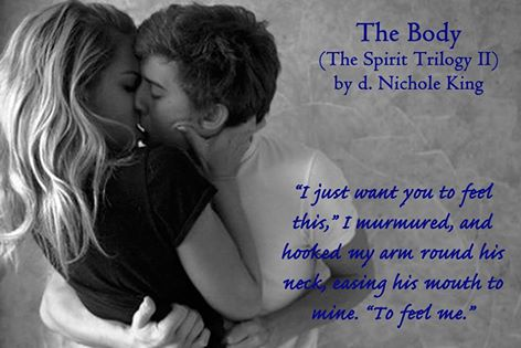 The Body by D.Nichole King Teaser