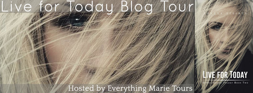 Live for Today by Sandra Steiner blog tour on XterraWeb ~Books & More~