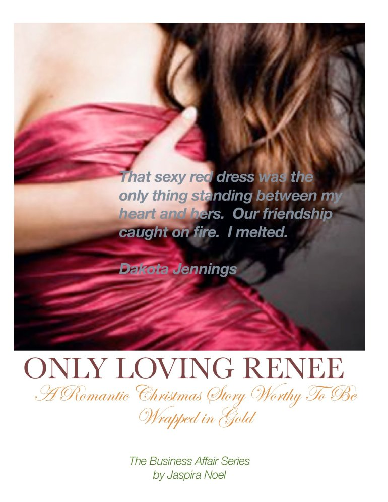 Only Loving Renee by Jaspira Noel Teaser