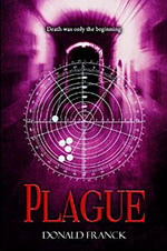 Plague by Donald Franck