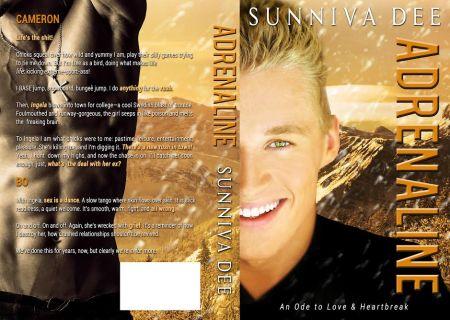 Adrenaline by Sunniva Dee