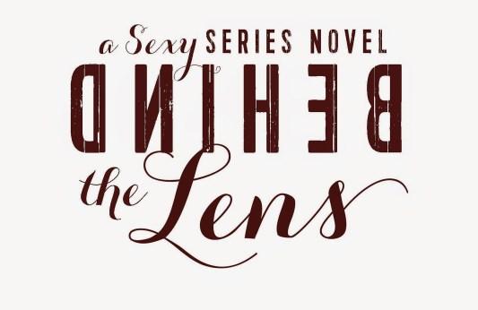 Behind the Lens by Heather Dahlgren
